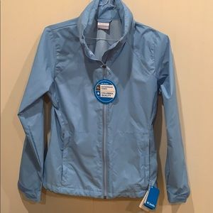 NWT! Medium Columbia Switchback III Jacket